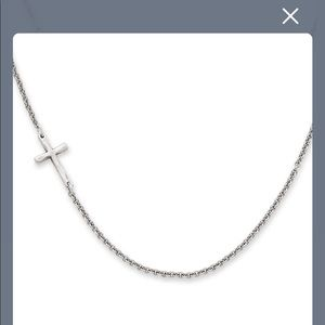 James avery necklace